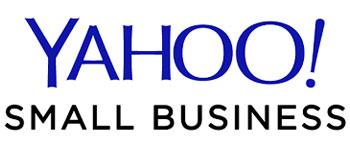 Yahoo! Small Business Logo