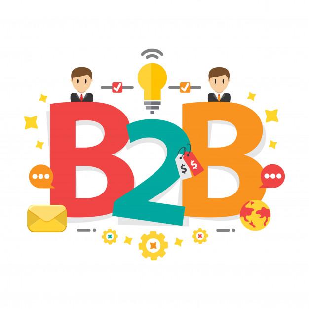 Business 2 Business B2B